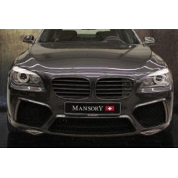 Mansory Front Spoiler 7 BMW...