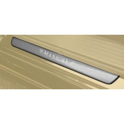 Mansory Sill Plates...