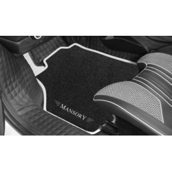 Mansory Floor Mats  488...