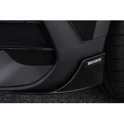 BRABUS Front Bumper Spoiler...
