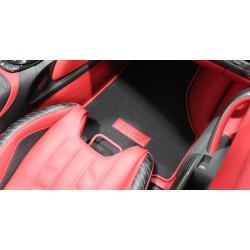 Mansory Floor Mats Audi R8