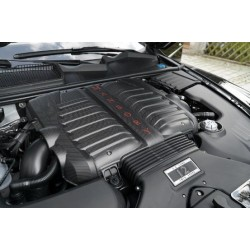Mansory Engine Carbon Cover...