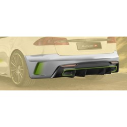 Mansory Rear Bumper Tesla...
