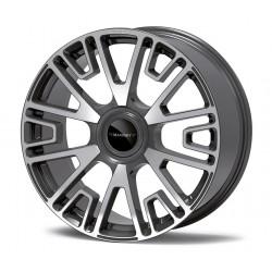 Mansory Wheels V6...